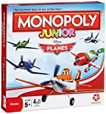 Winning Moves 43010–Monopoly Junior Disney Planes