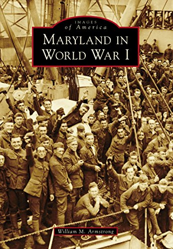 Maryland in World War I (Images of America)