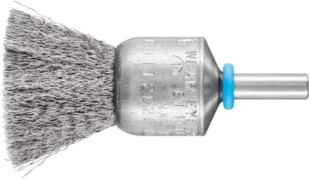 Sale Special Price Pferd 43200032 Brush PBUIT Don't miss the campaign 2020 0.15 6 Steel Stainless SGP