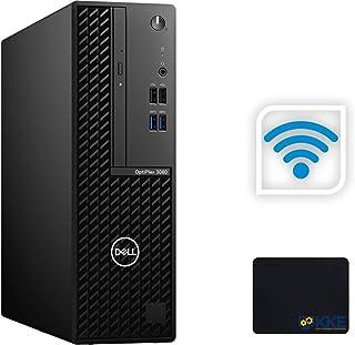 Dell OptiPlex 3080 Business Desktop Computer, Intel Core i5-10500 Processor up to 4.5GHz, 16GB RAM, 512GB PCIe SSD, Wirele...