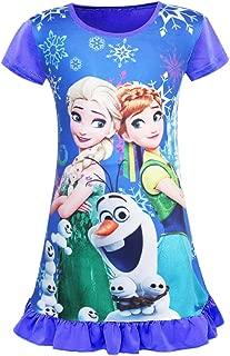 night dress for girl image