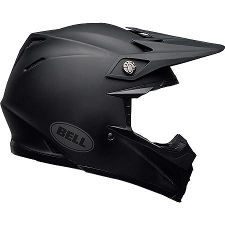 Bell Helmet Moto 9 Mips Fasthouse Signia Matt Black White L Auto
