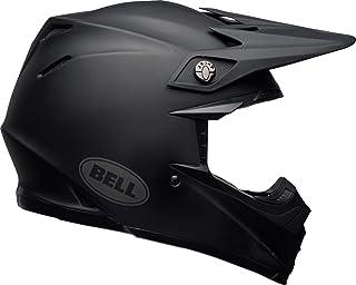 Bell Helmets Herren BH 7091809 Bell Moto 9 MIPS Matt Schwarz M, Mattschwarz M, M