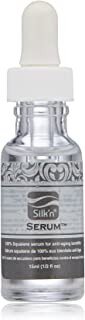Silk'n Serum - 100% Pure Squalane Oil for Skin Moisturizing - Enhances Results of Silk'n Anti-Aging Devices