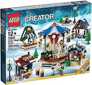 LEGO Creator Winter Village Market (10235)