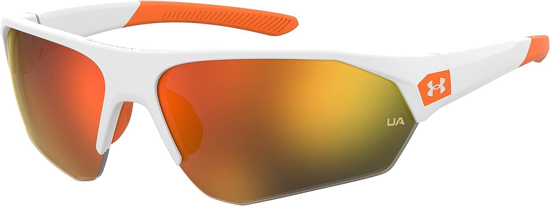 Under Armour Ua 7000/S Special Shape Sunglasses