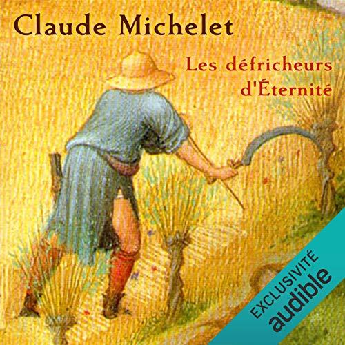 Les défricheurs d'Éternité audiobook cover art