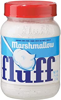 Marshmallow fluff Crema de malvavisco 212g