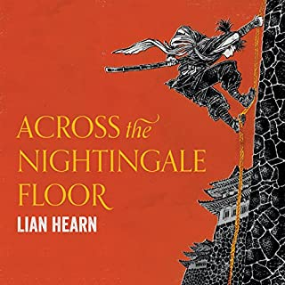 Across the Nightingale Floor     Tales of the Otori, Book 1              De :                                                                                                                                 Lian Hearn                               Lu par :                                                                                                                                 Aiko Nakasone,                                                                                        Kevin Gray                      Durée : 8 h et 25 min     3 notations     Global 4,0