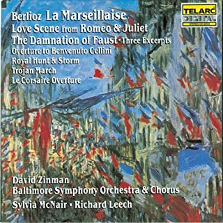 Berlioz: La Marseillaise