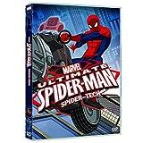 Ultimate Spider-Man #01 - Spider-Tech [Italian Edition]