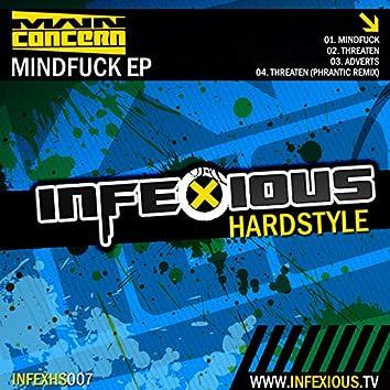 Mindfuck EP