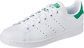 adidas Originals Adidas Stan Smith J M20605, Zapatillas de Gimnasia Unisex niños