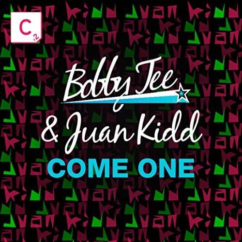 Bobby Tee feat. Juan Kidd