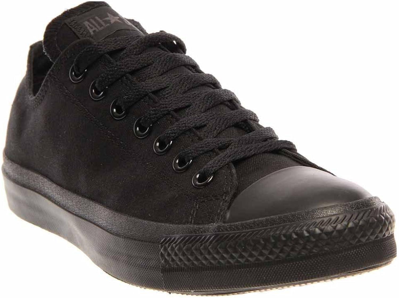 Chuck Taylor All Star Oxford Black Monochrome - Footwear  Men's Footwear  Men's