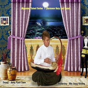 Myanmar Talent Series 1: Burmese Harp and Vocal