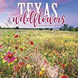 2021 Texas Wildflowers Wall Calendar