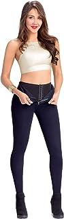 Mujer 218300 Pantalones Levanta Gluteos | Butt Lifting Jeans