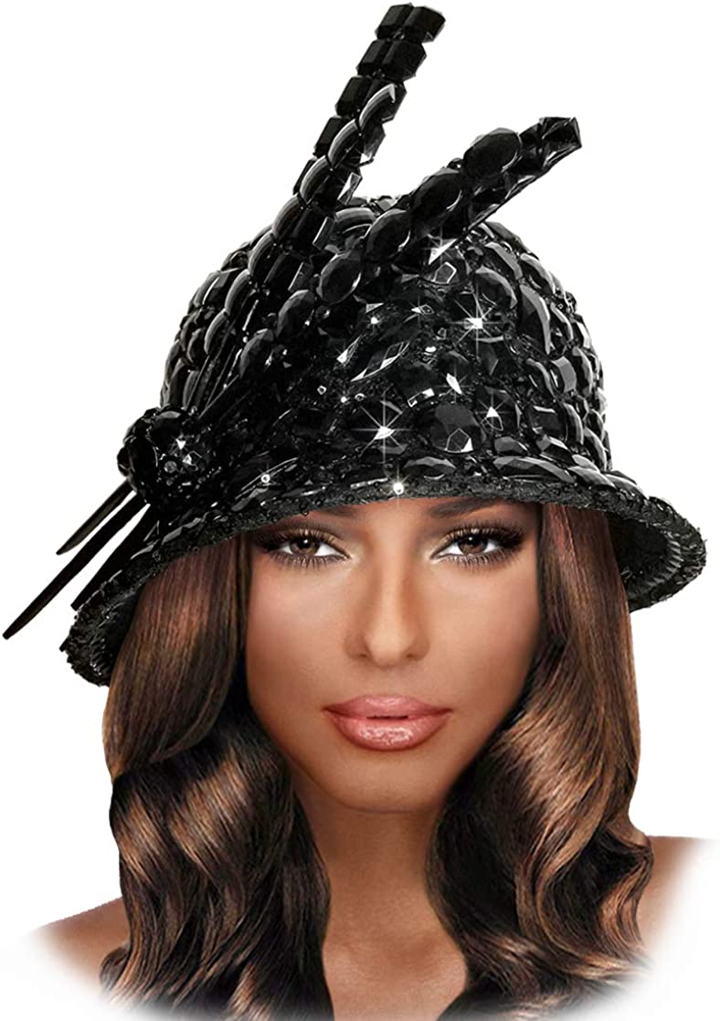 Mr. Song Millinery womens Hat