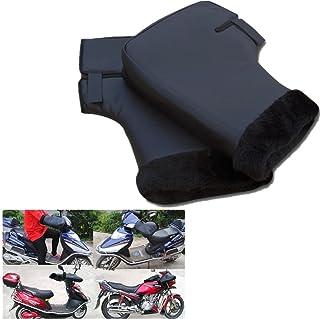 Nrpfell Manillar de la Motocicleta Manoplas Guardamanos Protecci/óN para 950 MULTISTRADA 950 MTS950