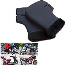 Trois couches couche coupe-vent jambe chaude tablier de couverture robe de couverture de jambe de scooter genouill/ère jupe en coton imperm/éable taille genou tablier universel couverture de jambe hiver