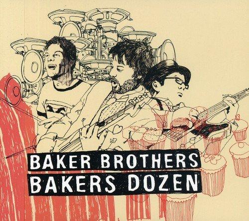 Bakers Dozen (+Bonus)