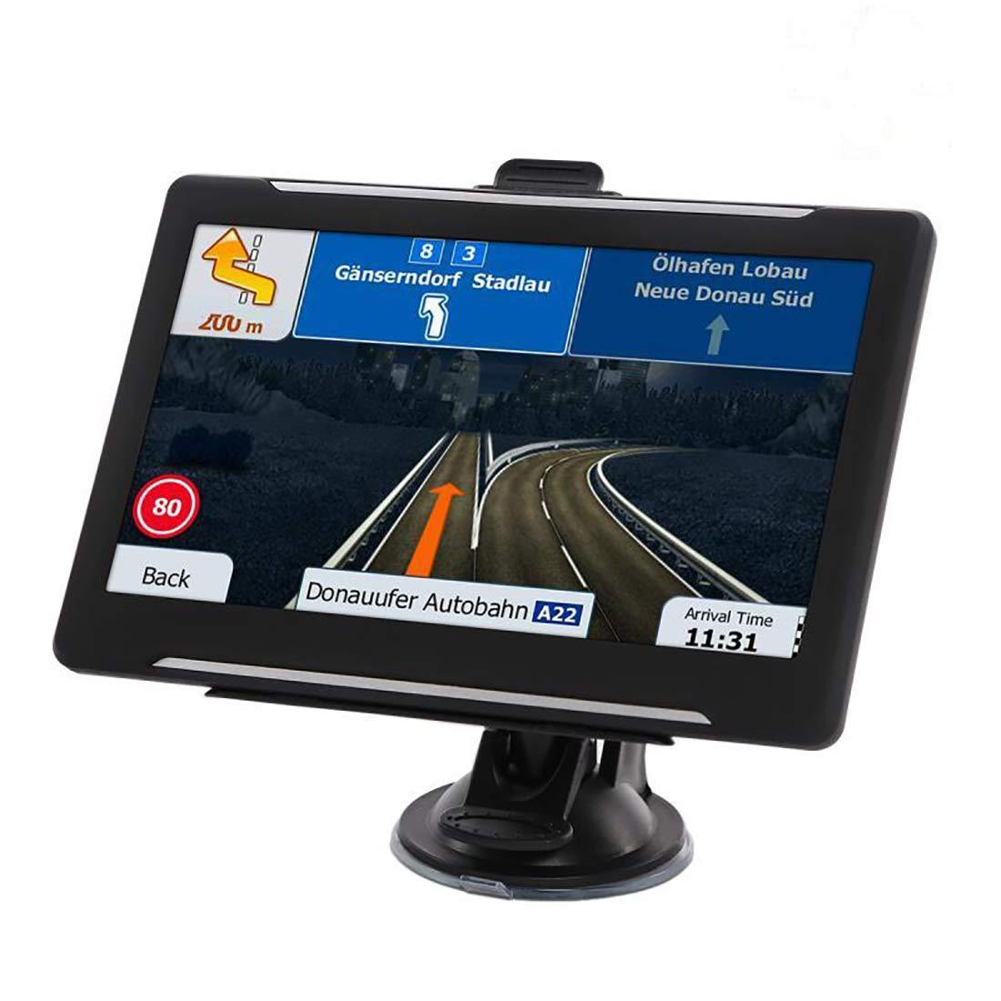 Navigation Navigator Lifetime Broadcast Function