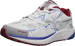 Propet Womens One Lt Walking Athletic Shoes,