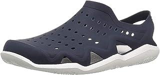 T-Rock Men's Rubber Clogs Sandals