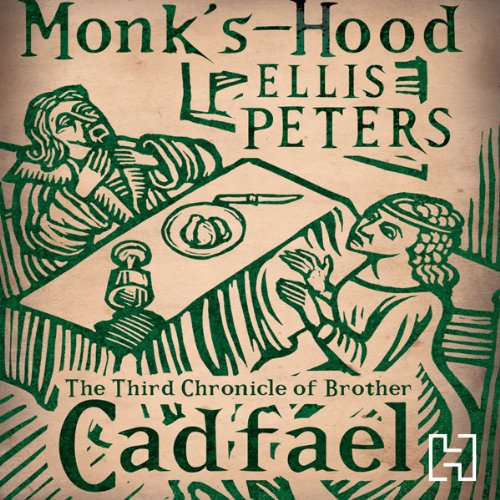 Couverture de Monk's-Hood
