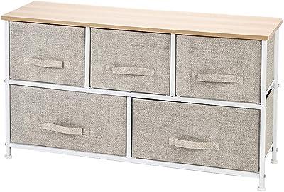 Amazon.com: Wenko 64517100 Balance - Organizador de cajones ...