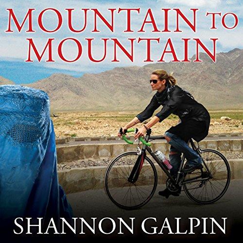 Mountain to Mountain audiobook cover art