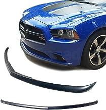 Best jeep srt front bumper lip Reviews