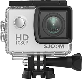 Câmera, SJCAM SJ4000, Prata