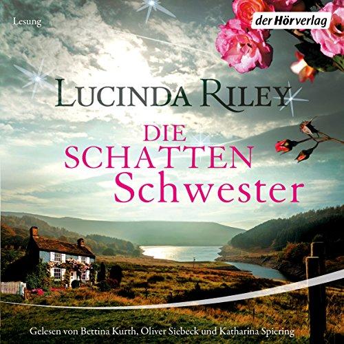 Die Schattenschwester (Die sieben Schwestern 3) audiobook cover art