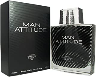 Best men's attitude cologne Reviews