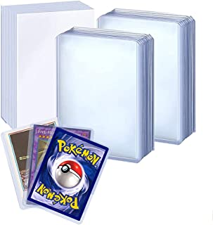 Top Loaders Trading Card Sleevesor ,Penny Card Card Holder with a Storage Box for Trading Card, Baseball Card, Sports Card...