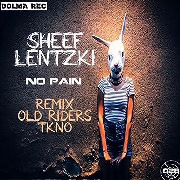 No Pain EP