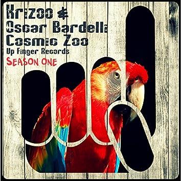 Cosmic Zoo: Season One