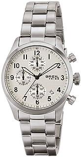Cronografo Uomo Sport Elegance Grigio EW0261 - Breil