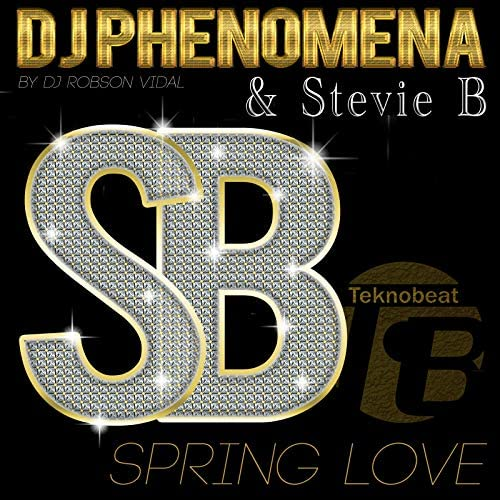 DJ Phenomena & Stevie B