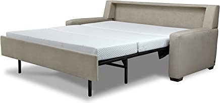 featured product Gotcha Covered American Leather Comfort Sleeper 100% Organic Sofa Sleeper Mattress Protector - King Size