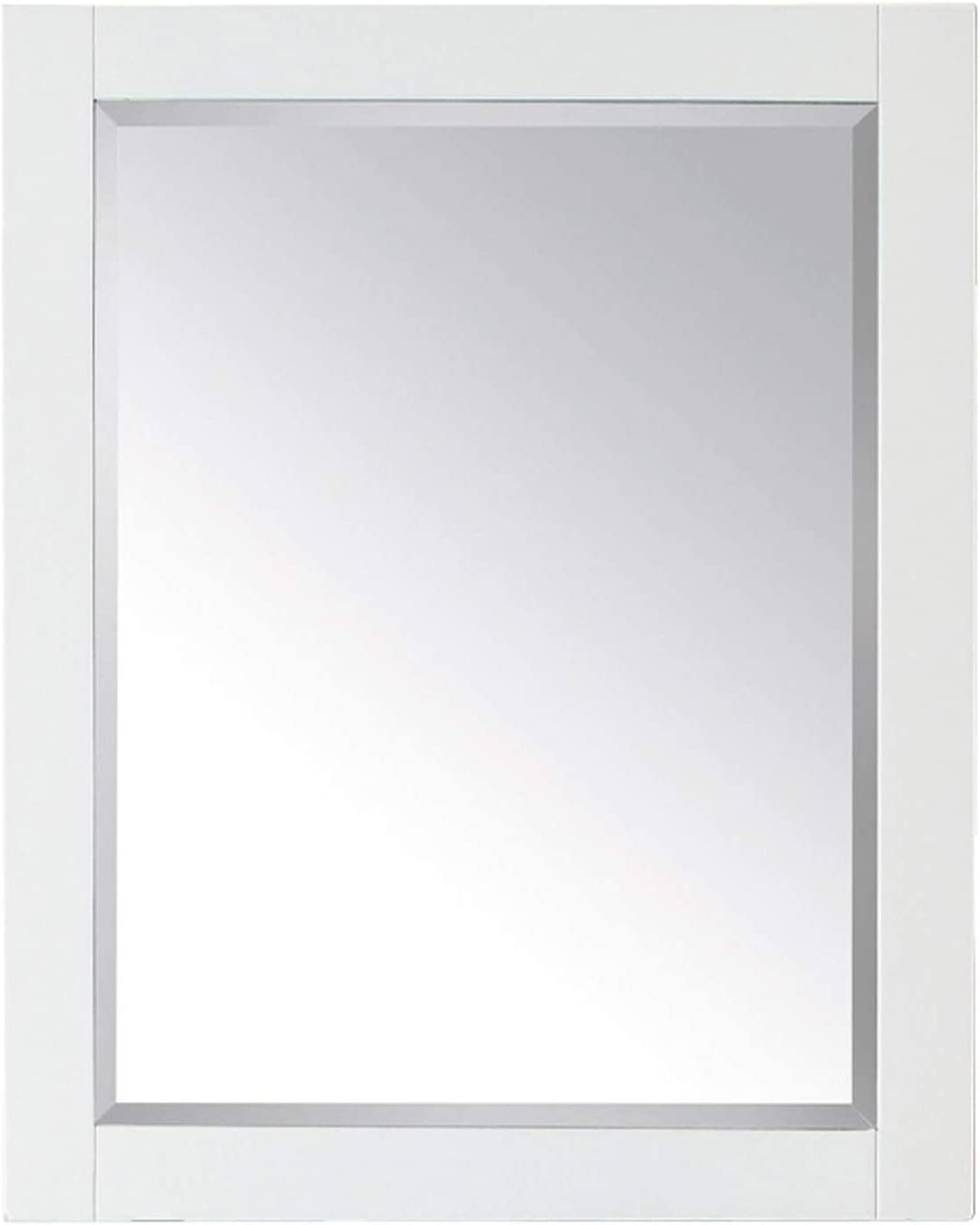 Avanity 14000-MC24-WT Mirror Cabinet for Brooks/Modero/Tribeca,