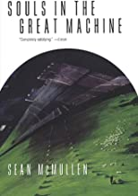 Souls in the Great Machine (Greatwinter Trilogy Book 1)