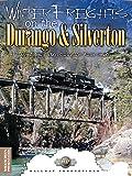 Winter Freights on the Durango & Silverton