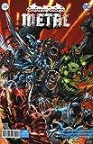 Metal. Batman. Il cavaliere oscuro (Vol. 15) (DC Comics)