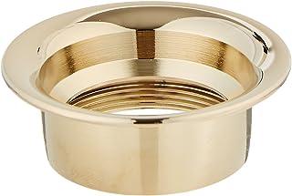 KOHLER K-1036932-AF Drain Trim Ring, Vibrant French Gold