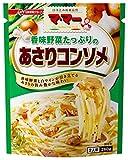 マ・マー 香味野菜たっぷりのあさりコンソメ 260g×6個