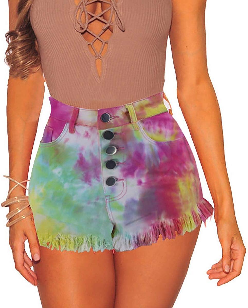 Tengo womens Denim Shorts