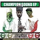 Champion Sound (LeGinge Remix)